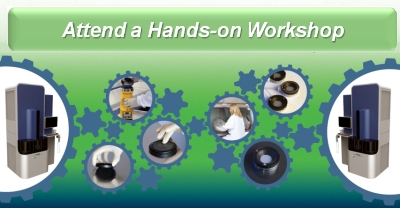 Hands On Workshop