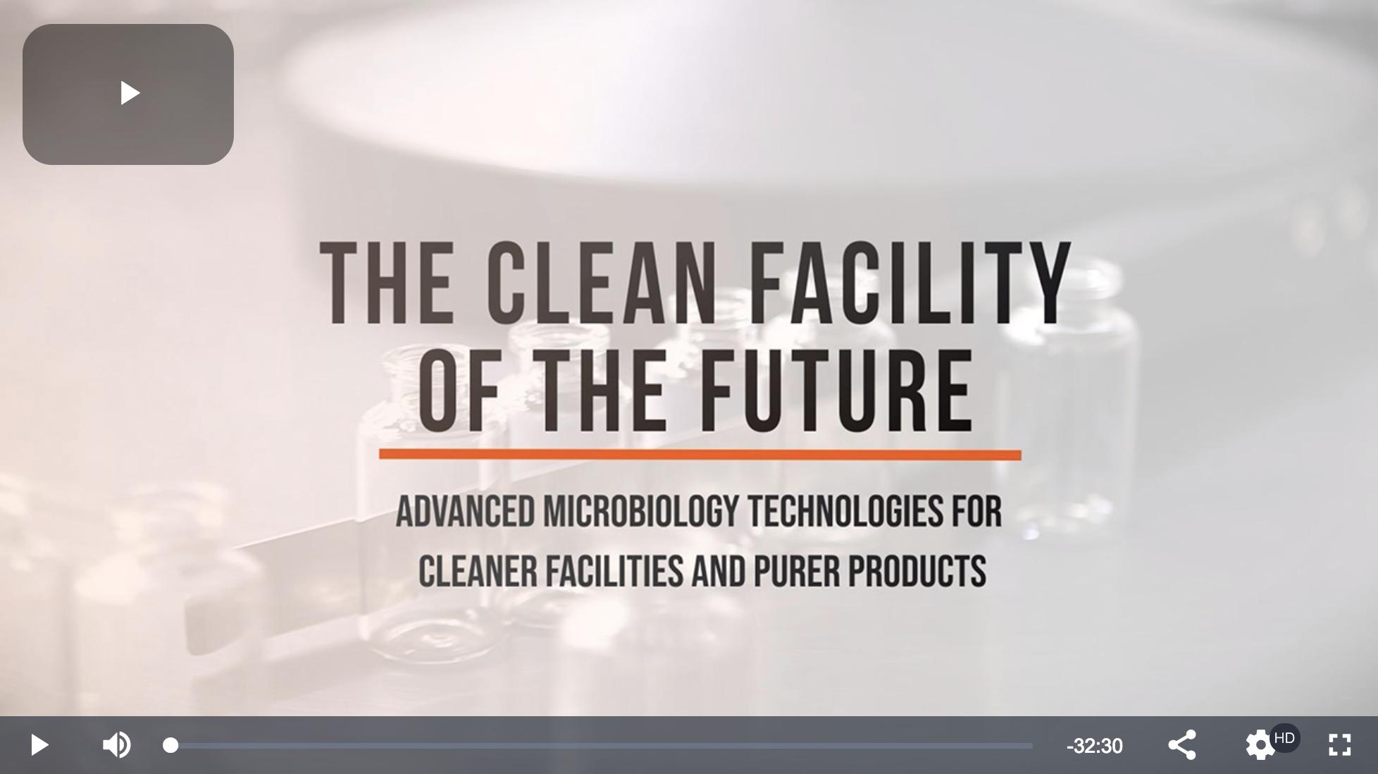 Facility of the Future Documentary