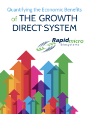 Quantifying the Economic Benefits for the Growth Direct System